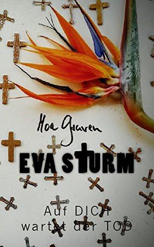 : Graven, Moa - Eva Sturm 07 - Auf Dich wartet der Tod