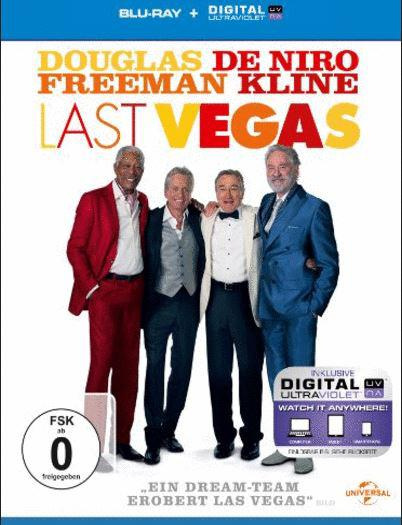 : Last Vegas German dl 1080p BluRay x264 EXQUiSiTE