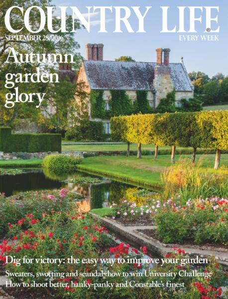 : Country Life Uk - September 28 2016