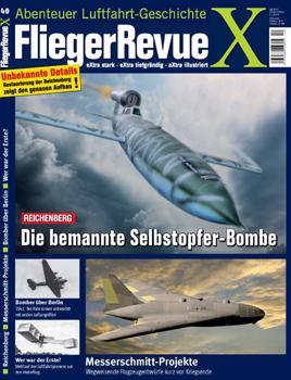 : Flieger Revue X 40 2013