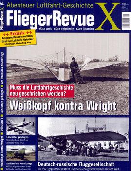 : FliegerRevue X ?41 2013