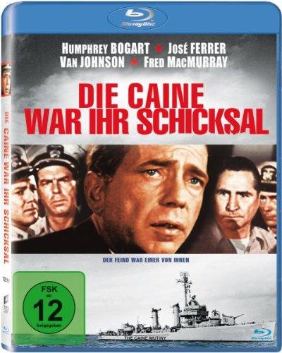 : Die Caine war ihr Schicksal 1954 German 720p BluRay x264 DETAiLS