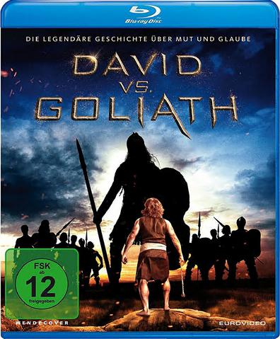 : David vs Goliath 2016 German 720p BluRay x264-SpiCy