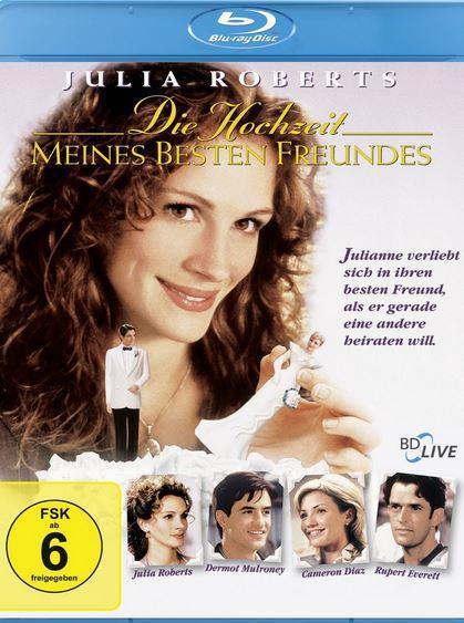 : Die Hochzeit meines besten Freundes 1997 German dts dl 1080p BluRay x264 cdd