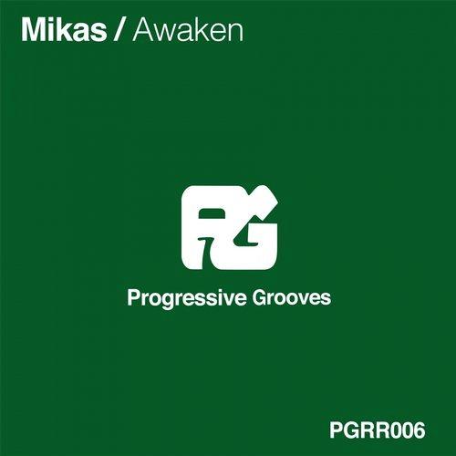 Mikas - Awaken (2016)