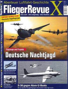: FliegerRevue X ?38 2012