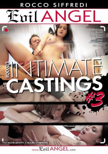 RoccoSiffredi Roccos Intimate Castings 3 1080p Cover