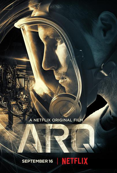 : Arq 2016 German Webrip Ac3 Dubbed XviD-CiNedome