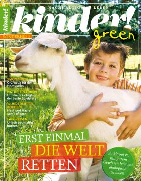 : Kinder Green - Herbst 2016