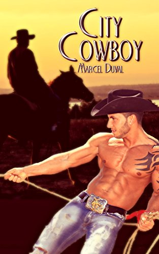 : Duval, Marcel - City Cowboy