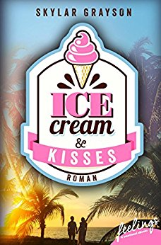 : Grayson, Skylar - Icecream & Kisses