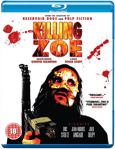 : Killing Zoe 1993 German ac3d dl 720p BluRay x264 KLASSiGERHD