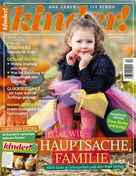 : kinder! - Oktober 2016