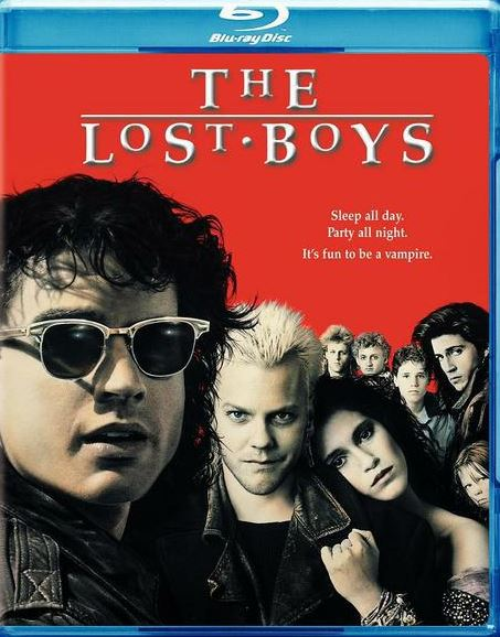 : The Lost Boys 1987 German ac3 dl 1080p BluRay x264 SoW