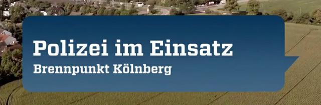 : Polizei im Einsatz Brennpunkt Koelnberg german doku 720p WebHD x264 redTV