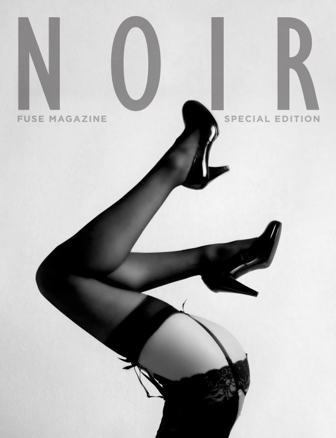 : Fuse Magazine - Noir Special 2016