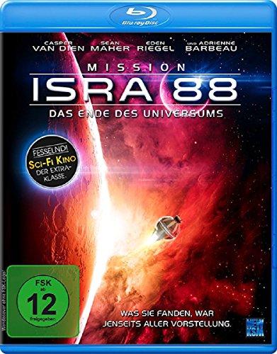: Mission Isra 88 Das Ende des Universum 2016 German 720p BluRay x264 - Encounters
