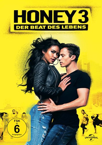: Honey 3 2016 German 2016 Bdrip x264 - Roor