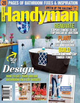 : New Zealand Handyman - October 2016