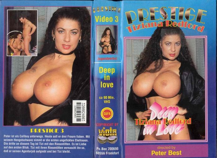 tiziana redford porn