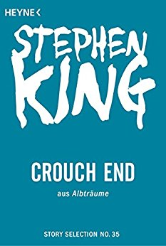 King, Stephen - Story Selection 35 - Crouch End