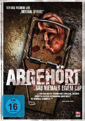 : Abgehoert Trau niemals einem Cop German 2009 ac3 DVDRip XviD QoM