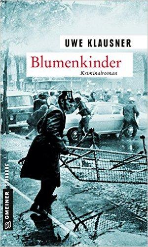 : Klausner, Uwe - Tom Sydow 09 - Blumenkinder