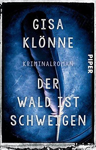 : Kloenne, Gisa - Judith Krieger 01 - Der Wald ist Schweigen
