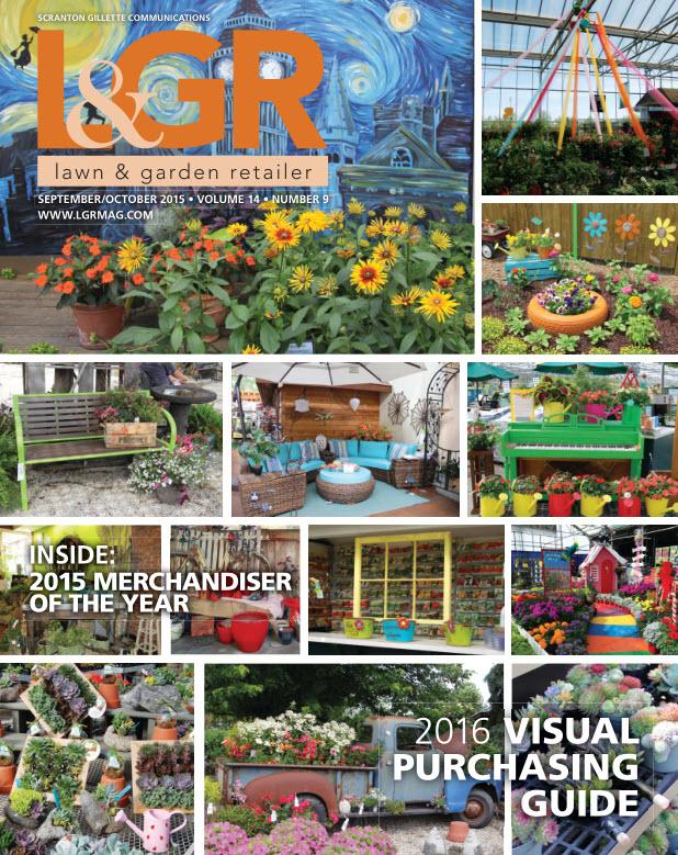 : Lawn & Garden Retailer - September_October 2015