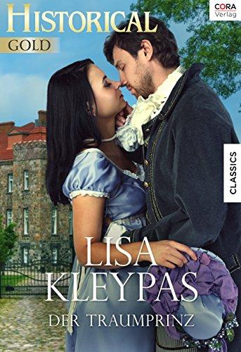 : Kleypas, Lisa - Historical Special 06 - Der Traumprinz