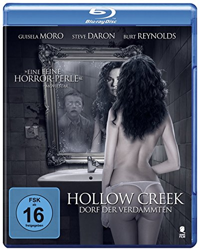 : Hollow Creek 2016 German Dts Dl 1080p BluRay x264 - EphemeriD