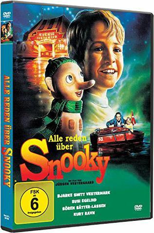 : Alle reden ueber Snooky German 1994 ac3 DVDRiP x264 knt
