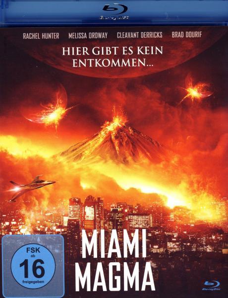 : Miami Magma 2011 German dl 1080p BluRay x264 encounters