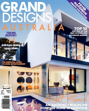 : Grand Designs Australia - Issue 5 5 2016