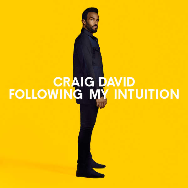 Craig David - Following My Intuition (Deluxe) (2016)