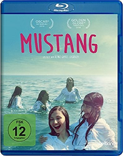: Mustang 2015 German 720p BluRay x264 - Encounters