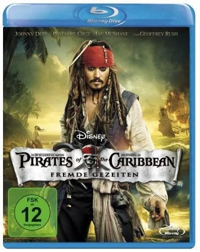 : Pirates of the Caribbean Fremde Gezeiten German dl 720p BluRay x264 EmpireHD