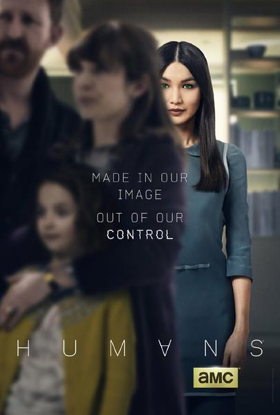 : Humans s01e08 Eine von uns german dubbed 720p bluray x264 ZZGtv