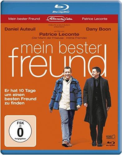 : Mein bester Freund 2006 German 720p BluRay x264 DETAiLS
