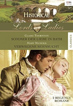 : Historical Lords & Ladies - Band 57