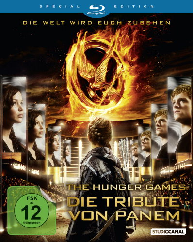 : Die Tribute von Panem 2012 German dts dl 1080p BluRay x264 Pate