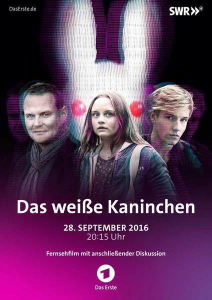 : Das weisse Kaninchen 2016 German aac WebRIP x264 LoaDay