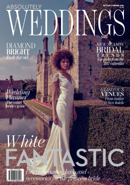 : Absolutely Weddings - Autumn-Winter 2016