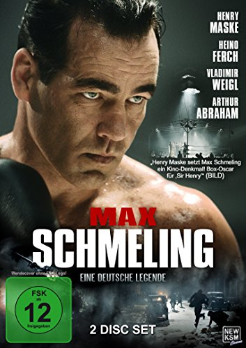 : Max Schmeling 2010 German 1080p BluRay Avc - XqiSiT