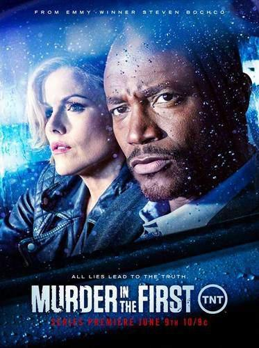 : Murder in the First s03e10 Der Wolf im Schafspelz german dubbed 720p hdtv x264 ZZGtv
