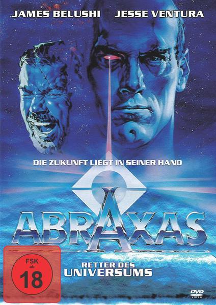 : Abraxas Retter des Universums German 1990 DVDRiP x264 nge