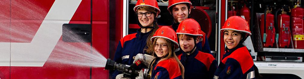 Feuerwehr-Traisa Kindergruppen