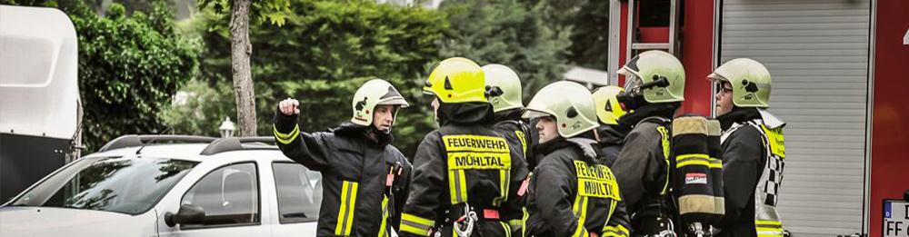 Feuerwehr-Traisa Einsatzabteilung