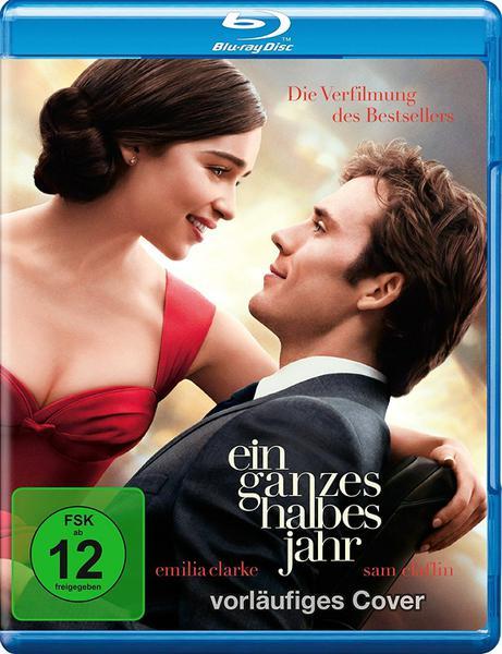 : Ein ganzes halbes Jahr German Dl Ac3 Dubbed 1080p BluRay x264-PsO