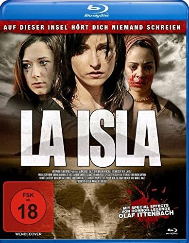 : La Isla 3D 2010 German 1080p BluRay x264 - LizardSquad